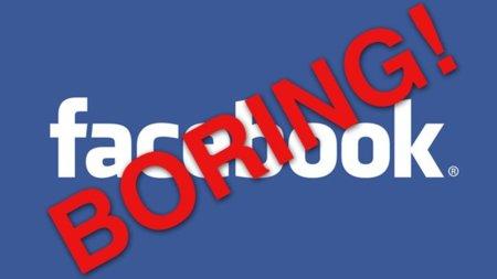El cofundador de Foursquare dice que los check-ins de Facebook son aburridos