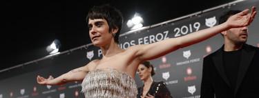 Premios Feroz 2019: estos han sido los mejores vestidos de la noche