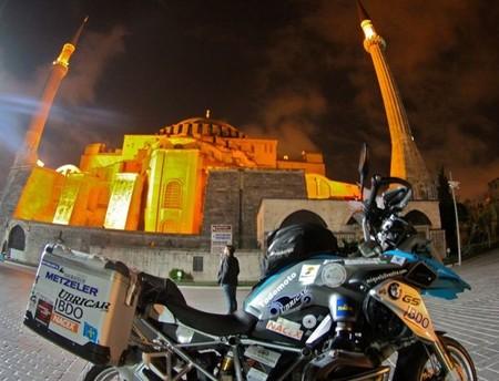 Embajada Samarcanda. Dejando Estambul (casi a la fuerza)
