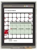 System-On-Glass, tecnología de NEC