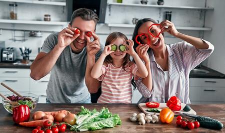 15 accesorios de cocina que nos ayudan a cocinar de forma saludable con muy poco esfuerzo