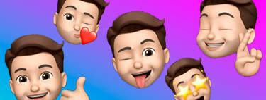Cómo desactivar los Memoji stickers en un iPhone o iPad