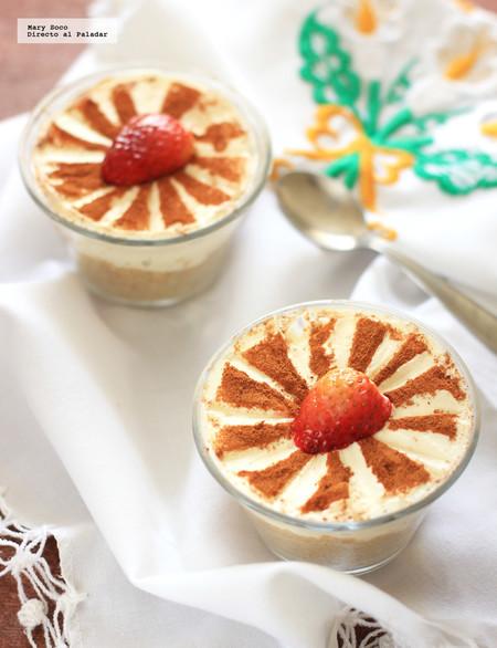 Cheesecakes Vainilla