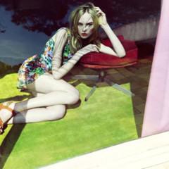 Foto 13 de 26 de la galería stradivarius-lookbook-mayo-2012-de-blanco-y-flores en Trendencias