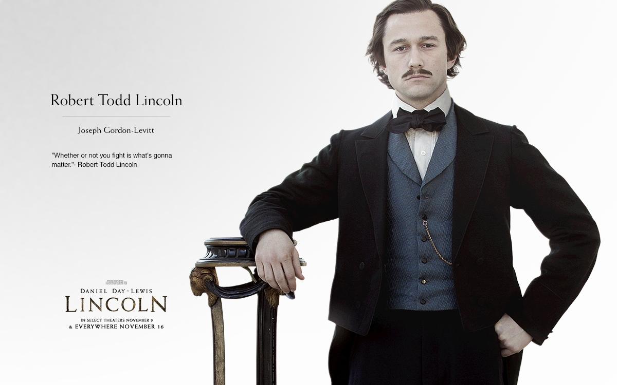 Foto de 'Lincoln', carteles de la película de Steven Spielberg (5/7)