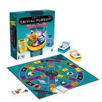 El Trivial Pursuit, en Edición Familia, alcanza su precio mínimo: ahora sólo 19,99 euros