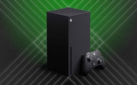 Xbox Series X: la consola de Microsoft para 2020 ya tiene nombre y este es su aspecto