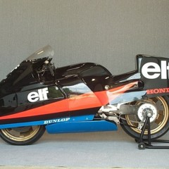 Foto 2 de 3 de la galería elf-r-de-record en Motorpasion Moto