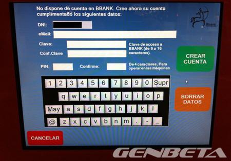 Cajero Bitcoin España