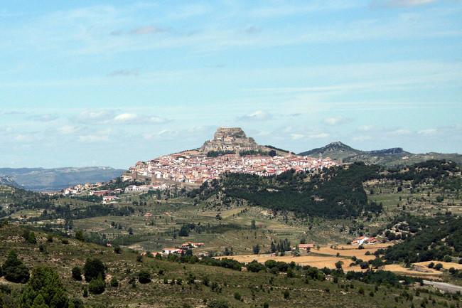 Siete Maravillas Rurales De Espana 2016