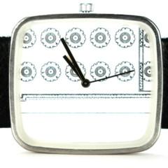 Foto 5 de 10 de la galería relojes-arquitectonicos en Trendencias Lifestyle