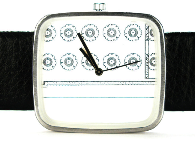 Foto de Relojes arquitectónicos (5/10)