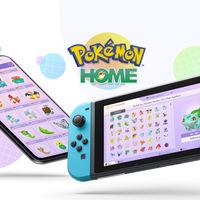 Pokémon Home en imágenes: así se ve la app que nos permitirá almacenar nuestras criaturas en la nube