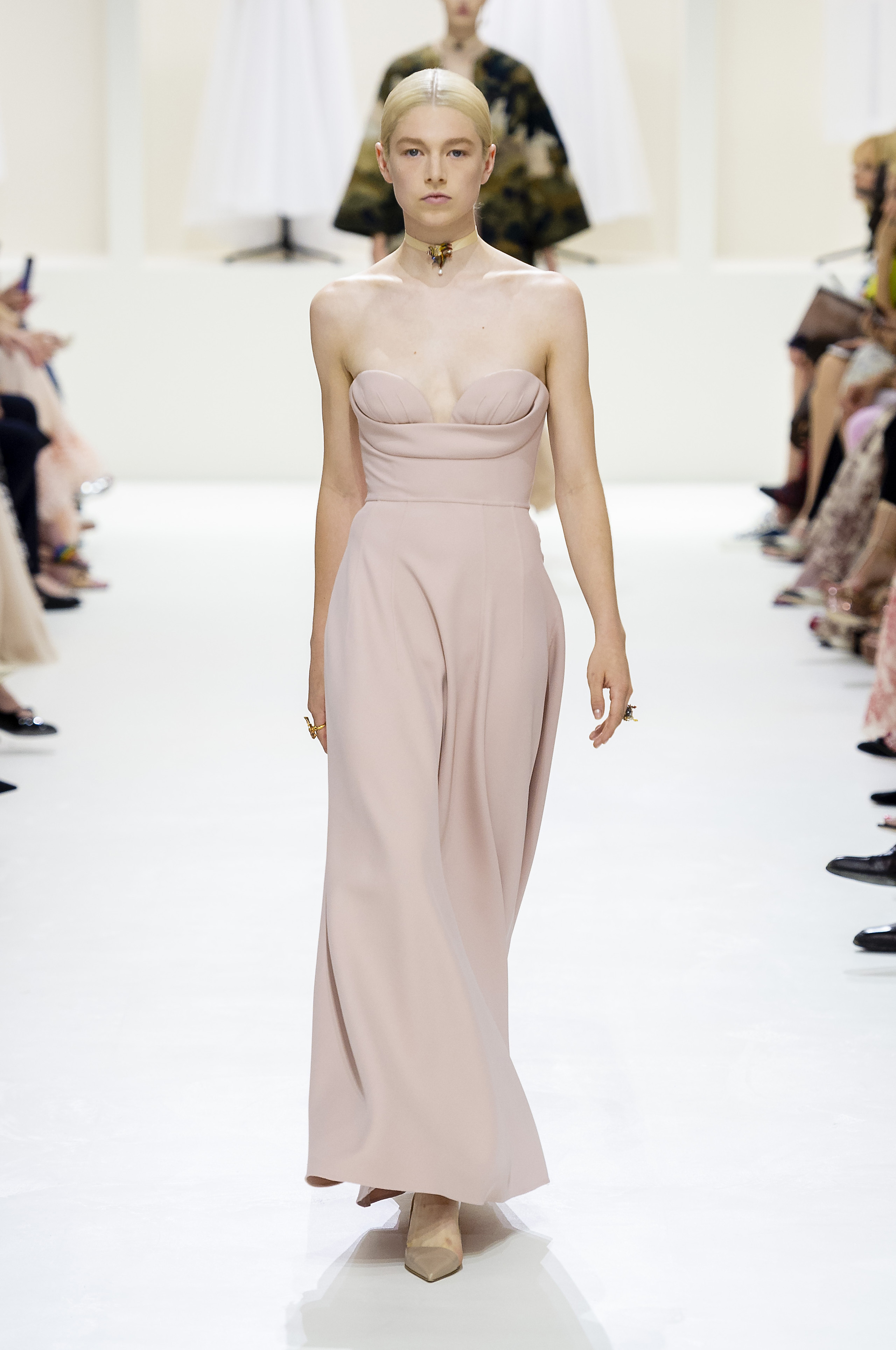 Foto de Dior desfile de Alta Costura 2018/2019 (28/78)
