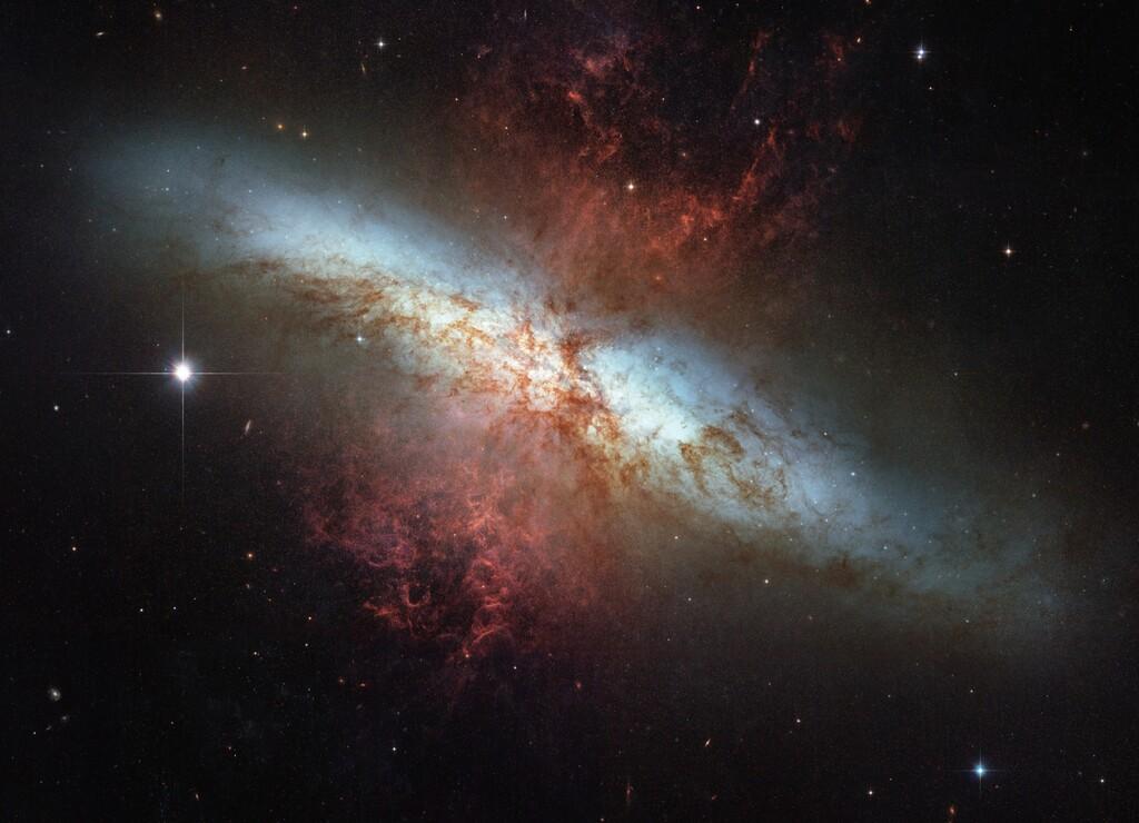 Plutonio interestelar: el fondo del Océano Pacífico esconde material radiactivo proveniente de otras estrellas