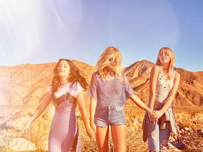 H&M loves Coachella, o cómo un festival de música se convirtió en colección (y tendencia)