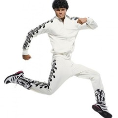 Foto 9 de 10 de la galería jeremy-scott-para-adidas-original-primavera-verano-2012 en Trendencias Hombre
