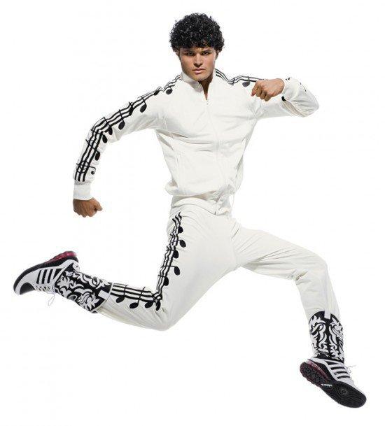 Foto de Jeremy Scott para Adidas Original Primavera-Verano 2012 (9/10)