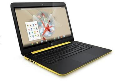 HP cree que Android tiene sentido en portátiles, y lo demuestra con su nuevo Slatebook PC