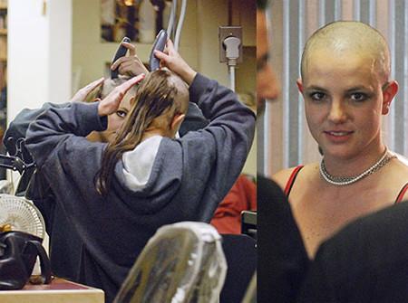 El nuevo look de Britney Spears