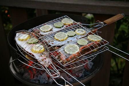 Los mejores 21 artículos para hacer un asado de pescados y mariscos esta Cuaresma por 500 pesos o menos en Amazon México