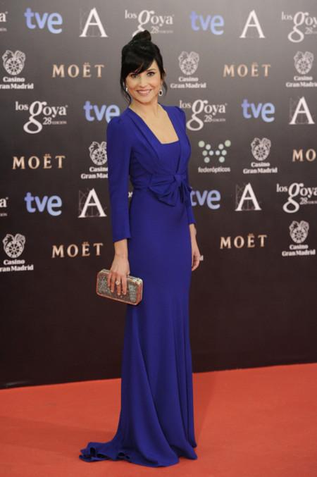 Marian Álvarez Premios Goya 2014