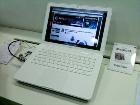 Nuevo MacBook. Más rápido, más prestaciones y por menos dinero