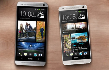 HTC confirma de forma indirecta la existencia del HTC One Mini