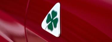 Quadrifoglio Verde: El porqué del peculiar símbolo para los deportivos de Alfa Romeo