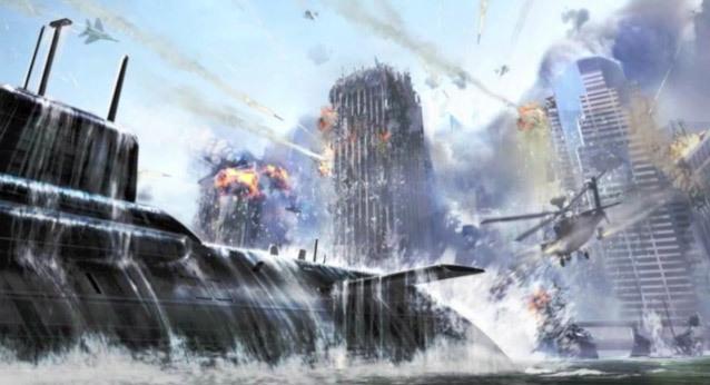 Foto de 130511 - Modern Warfare 3 (6/22)