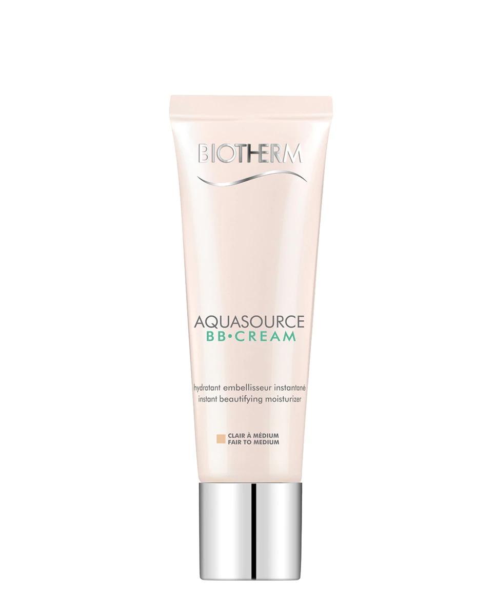 BB Cream Aquasource de Biotherm