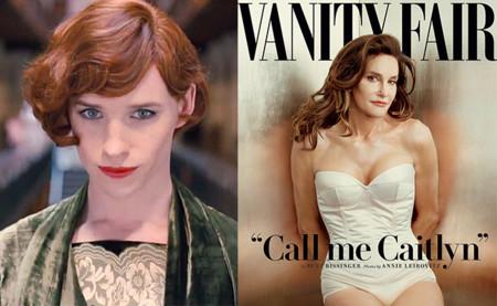 La transexualidad en nuestros días. De 'La chica danesa' a Caitlyn Jenner