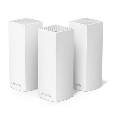 Linksys Velop, una solución Wi-Fi Mesh