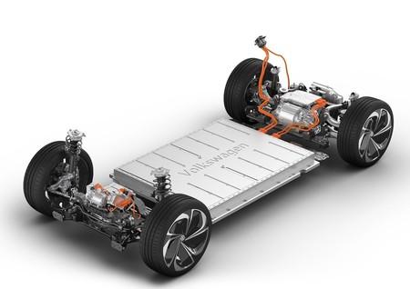 Volkswagen Quiere Desarrollar Una Pick Up Electrica 1