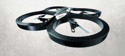 Parrot AR.Drone, fecha de lanzamiento y precio