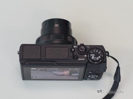 Canon Powershot G5 X Mark Ii 11