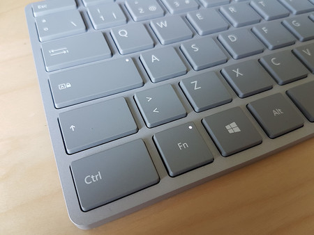 Surface Keyboard 3