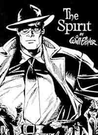 Frank Miller escribirá y dirigirá la adaptación de 'The Spirit' de Will Eisner