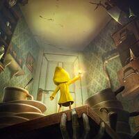 Little Nightmares está completamente gratis en Steam por tiempo limitado: añádelo a tu biblioteca y te lo quedas para siempre