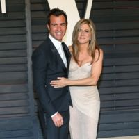 ¡Notición! Jennifer Aniston y Justin Theroux se han casado