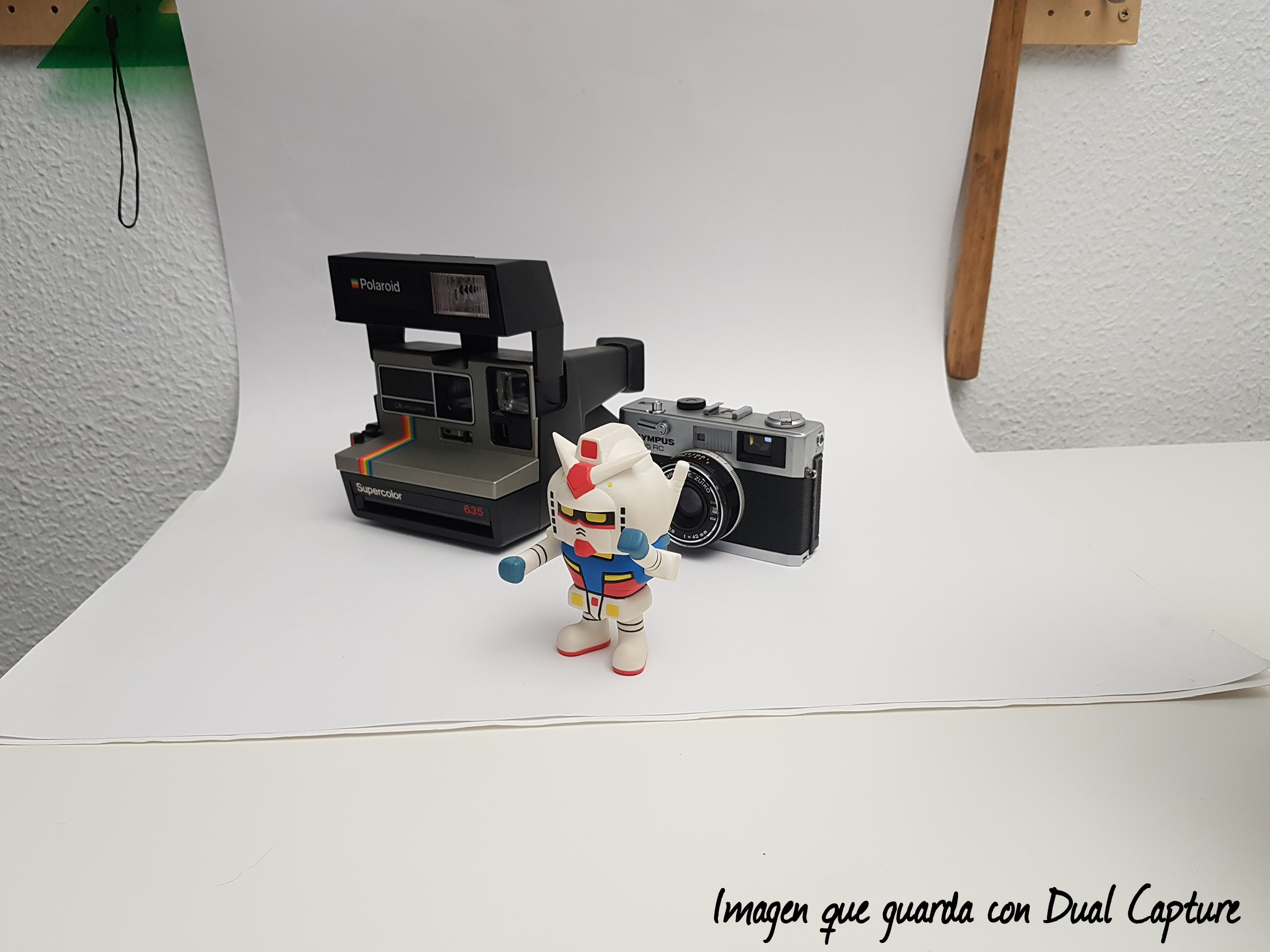 Foto de Live Focus, retrato (5/5)