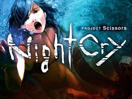 NightCry nos muestra su primer tráiler con gameplay