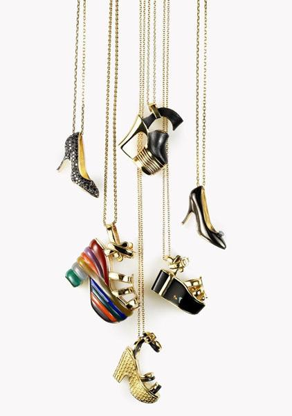 "Salvatore Ferragamo Jewels presenta ""Miniatures Preziose"""