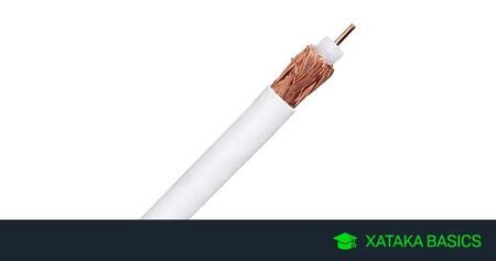 Cable Coaxial: qué es, para qué sirve, tipos y cuál elegir