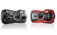 Pentax Optio WG-2: Vuelve la cámara más aventurera