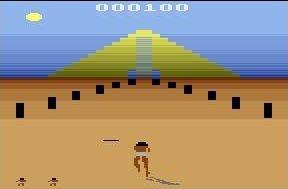 Nuevo juego para Atari 2600