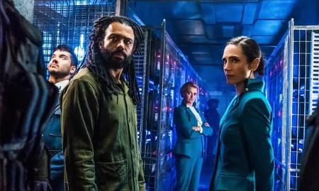 'Snowpiercer - Rompenieves': la nueva serie eco-apocalíptica de Netflix transforma el original coreano en un efectivo policiaco sobre raíles