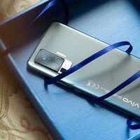 Vivo X51 5G, a examen: las preguntas que nos habéis enviado (y sus respuestas) de este ambicioso teléfono gama media con gimbal