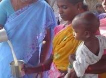 Las leches enriquecidas pueden reducir la morbilidad infantil