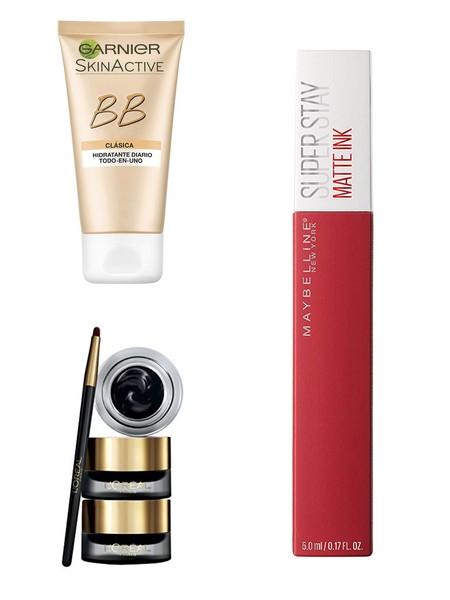 Belleza Amazon Rebajas Maquillaje